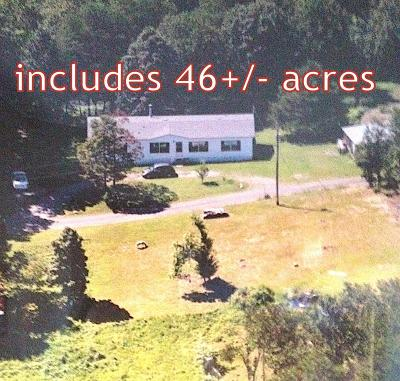 Dekalb County Residential Lots & Land For Sale: 235 Luna Mill Rd