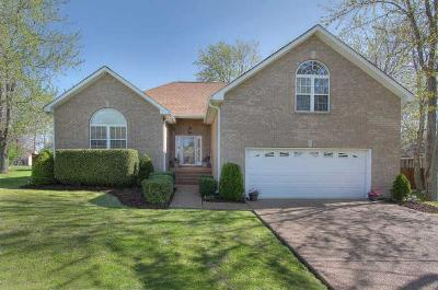 Thompsons Station Single Family Home Under Contract - Showing: 2604 Milton Ln