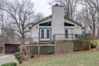 Charlotte Single Family Home Under Contract - Showing: 148 Lynn Ln
