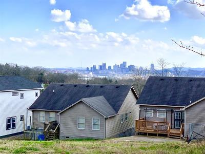 Nashville Single Family Home For Sale: 2506 Webster Dr