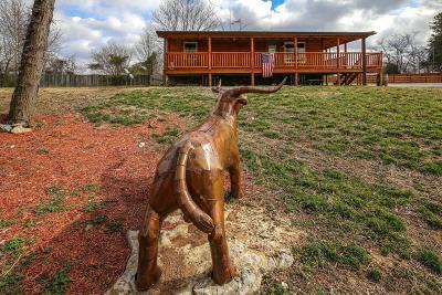 Murfreesboro Single Family Home For Sale: 682 Crescent Rd