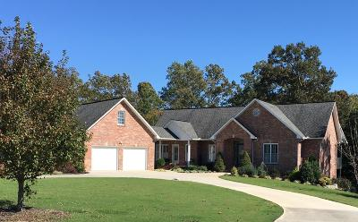 Winchester Single Family Home For Sale: 306 Bryan Dr