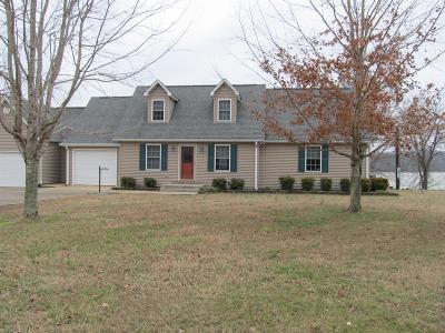 Houston County Single Family Home For Sale: 11959 W. Hwy 147