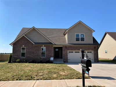 Single Family Home Under Contract - Showing: 750 Autumnwood Farms