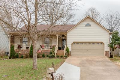 Columbia Single Family Home For Sale: 215 Valley Dr