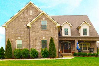 Williamson County Single Family Home For Sale: 7040 Salmon Run
