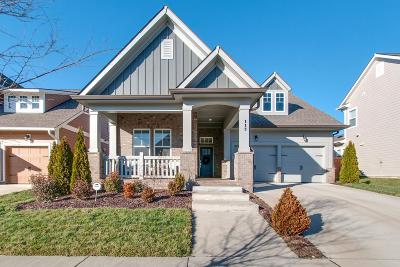Hendersonville Single Family Home For Sale: 115 Lombardi Place