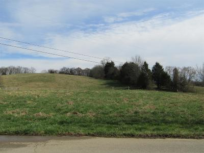 Residential Lots & Land For Sale: 1710 Collins Hollow Rd