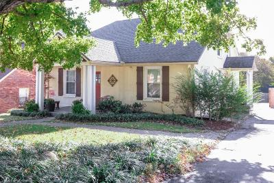 Inglewood Single Family Home Under Contract - Not Showing: 1408 Janie Ave