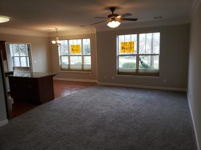 Nashville Condo/Townhouse For Sale: 2310 Elliott Ave Apt 801
