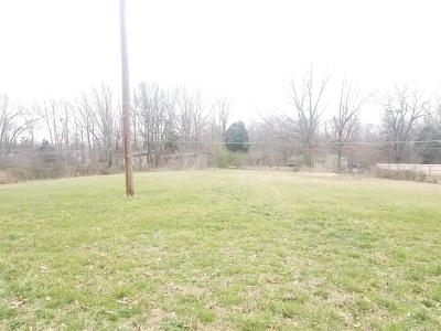 Christian County Single Family Home Under Contract - Not Showing: 3 Idlewild Spur