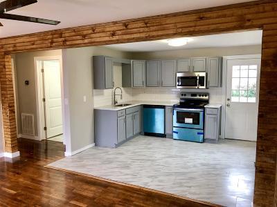 Nashville Single Family Home For Sale: 1509 23rd Ave N