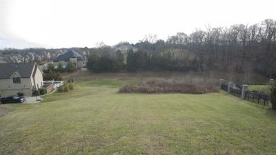 Brentwood  Residential Lots & Land Under Contract - Showing: 1252 Morning Glory Ct