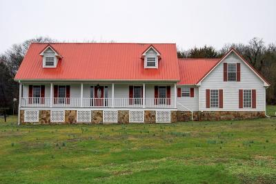 Watertown TN Single Family Home Under Contract - Showing: $347,900