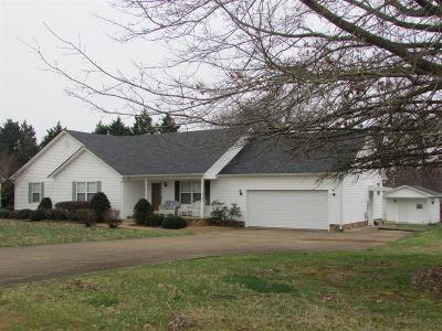 Lawrenceburg Single Family Home For Sale: 803 E Douglas Dr