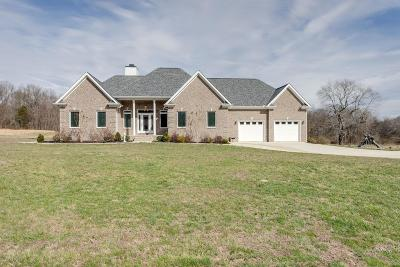 Pulaski Single Family Home For Sale: 170 Scenic Cir