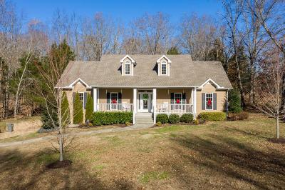 Portland Single Family Home For Sale: 1035 Goldfinch Trl