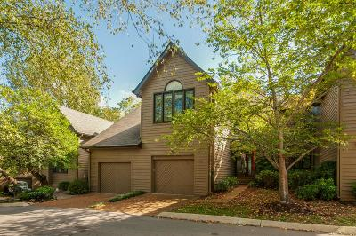 Nashville Condo/Townhouse For Sale: 720 Harpeth Trace Dr