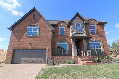 Wilson County Single Family Home For Sale: 121 Shady Hollow Drive