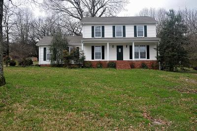 Marshall County Single Family Home For Sale: 444 David Ave