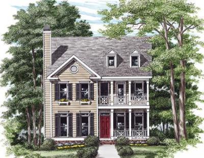 Clarksville Single Family Home For Sale: 126 John Duke Tyler Blvd
