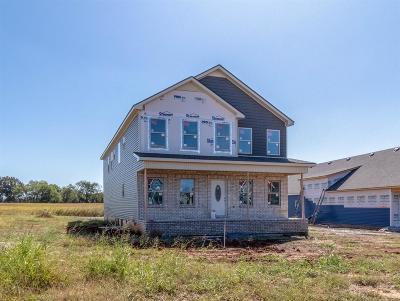 Clarksville Single Family Home For Sale: 127 John Duke Tyler Blvd