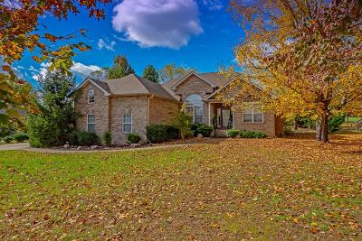 Fairview Single Family Home For Sale: 7116 Fernvale Rd