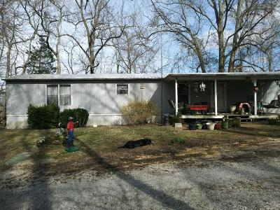 Wilson County Single Family Home For Sale: 1135 Coon Branch Rd