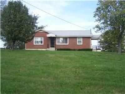 Goodlettsville Single Family Home Under Contract - Showing: 602 Alta Loma Rd