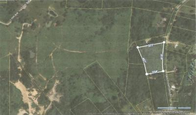 Coalmont Residential Lots & Land For Sale: W Pickett Lake Rd
