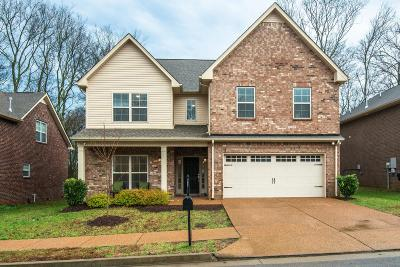 Brentwood Single Family Home For Sale: 8283 Tapoco Ln