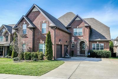 Spring Hill Single Family Home For Sale: 8011 Fenwick Ln