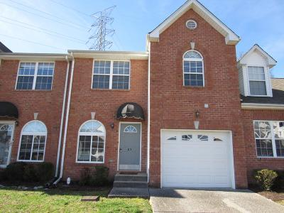 Nashville Rental Under Contract - Not Showing: 2120 Lebanon Pike #85