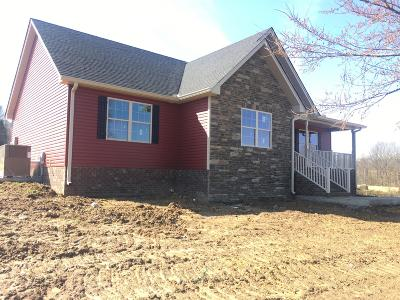 Sumner County Single Family Home For Sale: 336 Clyde Wix Rd