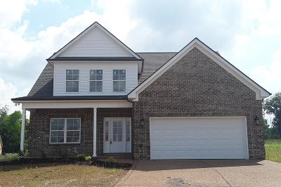 Rutherford County Single Family Home For Sale: 1428 Wrangler Ln