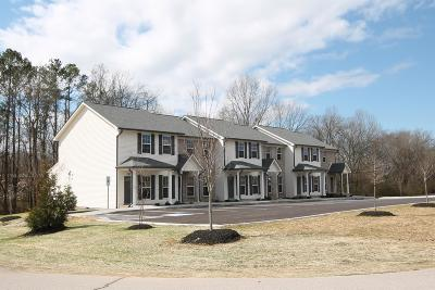 Maury County Multi Family 5+ For Sale: 401 Caldwell Dr
