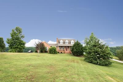 Smithville Single Family Home For Sale: 1113 Potts Camps Rd