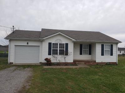 Christian County Single Family Home For Sale: 915 Van Buren