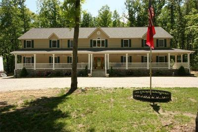 Altamont Single Family Home For Sale: 4870 Deer Run Rd