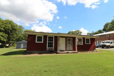 Christian County, Ky, Todd County, Ky, Montgomery County Rental For Rent: 80 -7 West Fork