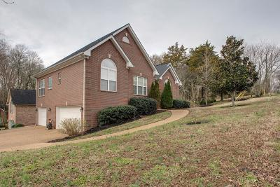 Wilson County Single Family Home For Sale: 102 Horseshoe Ct