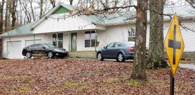 Holladay Single Family Home For Sale: 5230 Highway 192