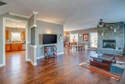 Rutherford County Single Family Home For Sale: 8975 Big Oak Dr