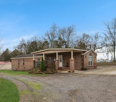 Murfreesboro Single Family Home For Sale: 3002 Richland Richardson Rd