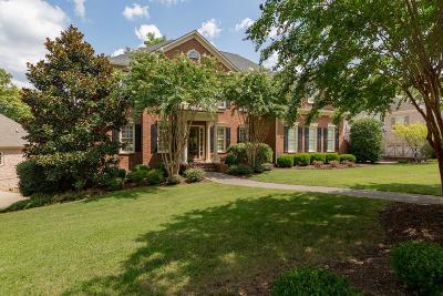 Williamson County Single Family Home For Sale: 112 Chatfield Way