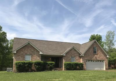 Greenbrier Single Family Home For Sale: 6005 Forest Ct