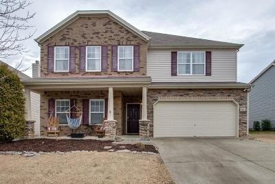 Wilson County Single Family Home For Sale: 75 Scotts Dr