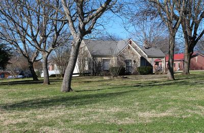 Maury County Single Family Home For Sale: 100 Morningside Ln