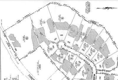 Cottontown Residential Lots & Land For Sale: 1036 Wilderness Way