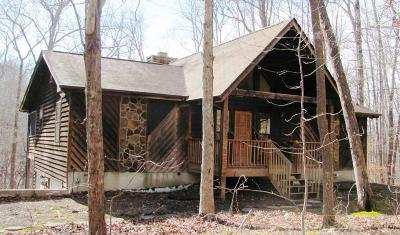 Cheatham County Single Family Home For Sale: 1059 Woodcock Hollow Rd